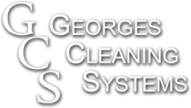 George's Cleaning Systems Logo
